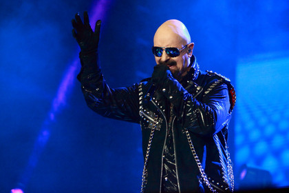 - Fotos: Judas Priest live bei Rock im Revier 2015